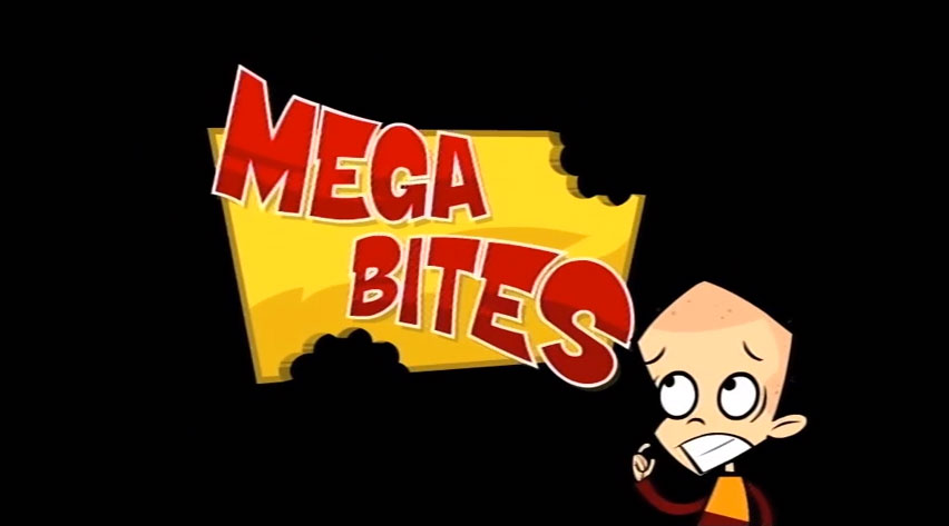 Mega Bites – TV Series