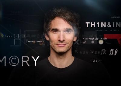 Redesign My Brain – TV Series