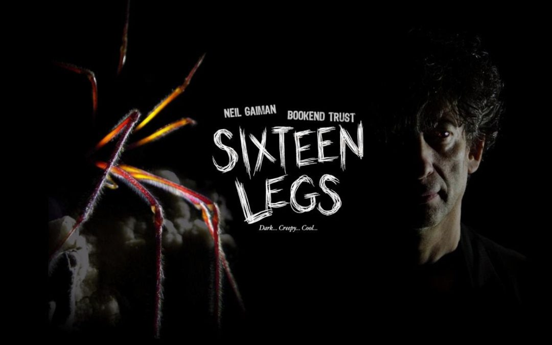 Sixteen Legs – Documentary