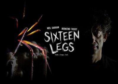 Sixteen Legs – Documentary