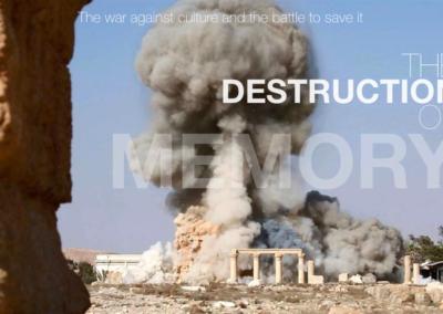 The Destruction of Memory – Documentary